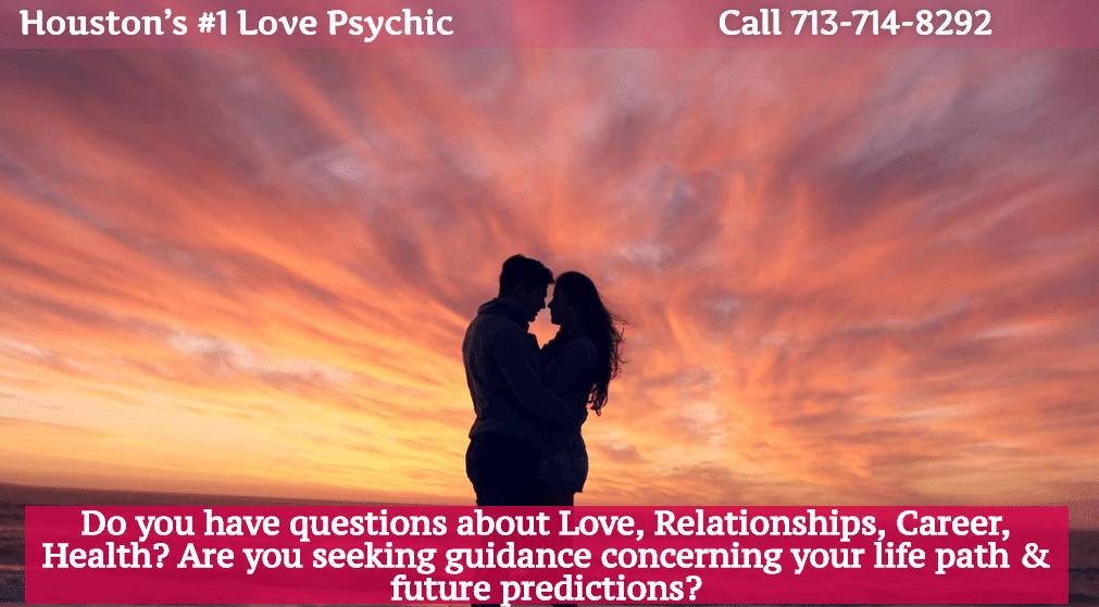 lovepsychic