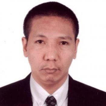 Alvin Silang Profile Picture